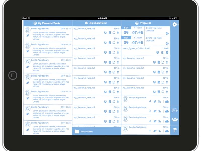 Sharepoint - Interactive