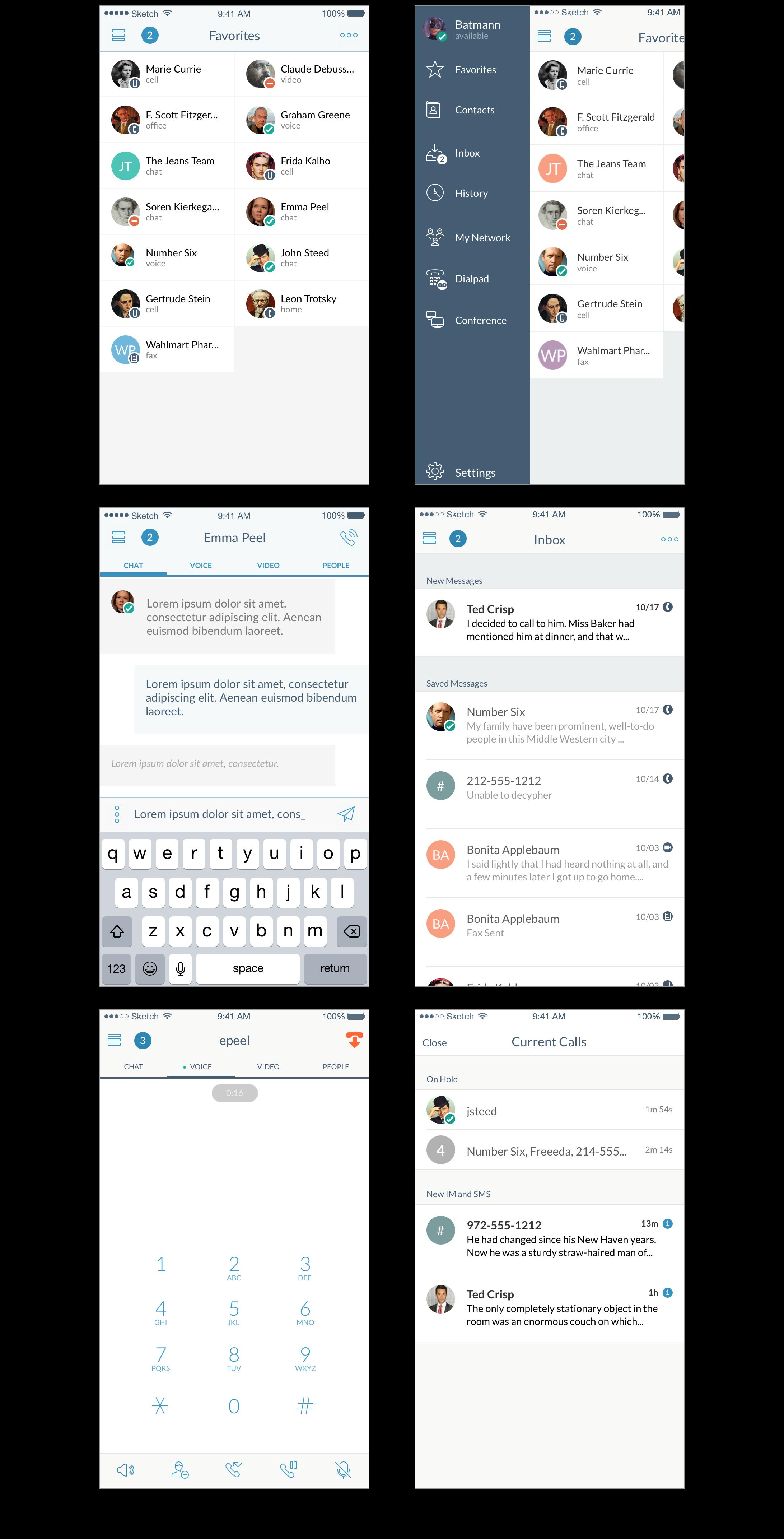 Smart Office Mobile