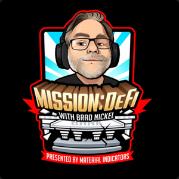 Mission DeFi